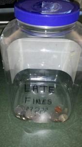 Fine-Jar