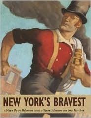 New Yorks Bravest
