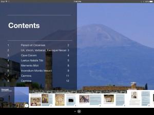 Pompeii, Mt. Vesuvius behind, Campania, Italy, Europe. Photography. Encyclopædia  Britannica ImageQuest. Web. 21 Feb 2016.  .